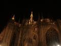 Duomo Milano notturno Ottobre 2015 Emanuel Bisquola_002