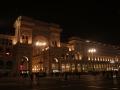 Duomo Milano notturno Ottobre 2015 Emanuel Bisquola_004