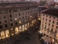 Duomo Milano notturno Ottobre 2015 Emanuel Bisquola_015